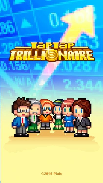 Tap Tap Trillionaire : Invest! screenshot-4