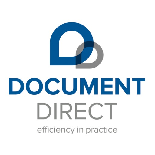 Document Direct iOS App