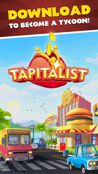 Tapitalist – Idle Money Miner screenshot 5