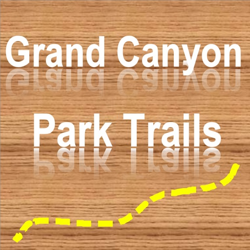 Grand Canyon NP Hiking Trails