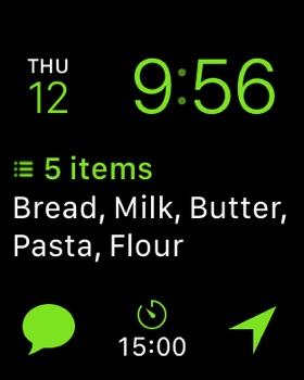 Shoppylist (Shopping List) screenshot 12