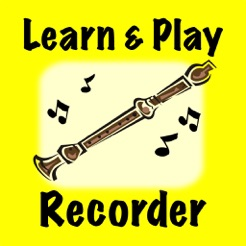 learn and play recorder on the app store