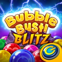 Codes for Bubble Bust! Blitz Hack