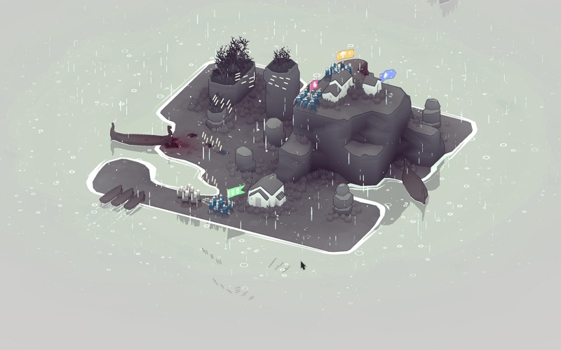 Screenshot #2 pour Bad North