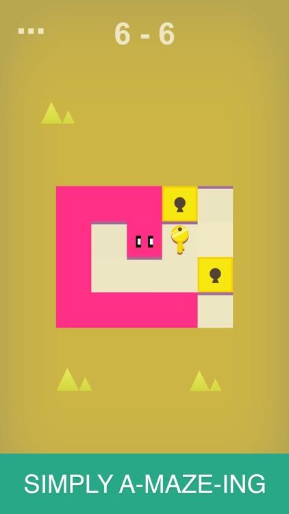 Maze Dash! screenshot-4