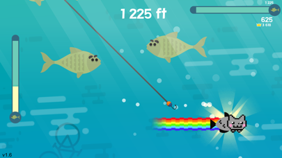 Fish Orbit screenshot 5
