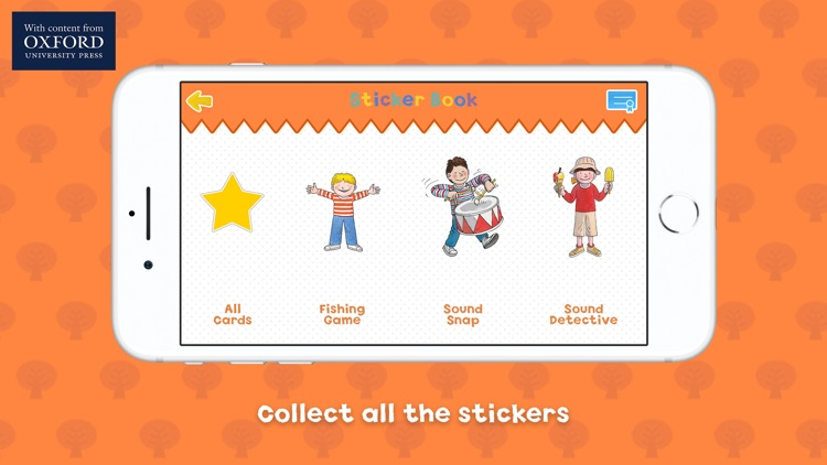 Alphabet Games Flashcards screenshot-5