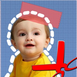 Photo Cut & Paste HD