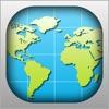 World Map 2019 Pro