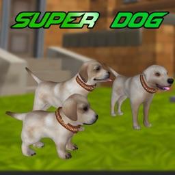 Super Puppy 3D