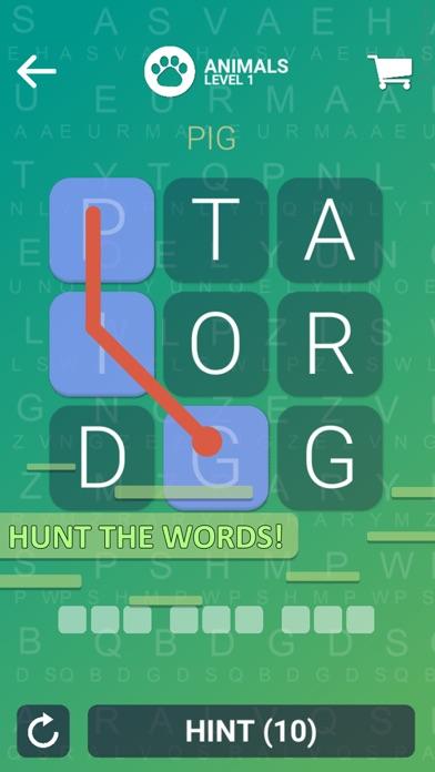 Word Games Master screenshot 3