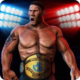 Wrestling Revolution Arena 3D