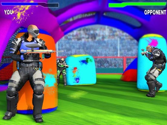 Paintball Shooting Club 2018 screenshot 7