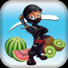 Activities of Fruit Samurai Warrior FREE - Use Ninja Fingers Skills To Swipe And Slice