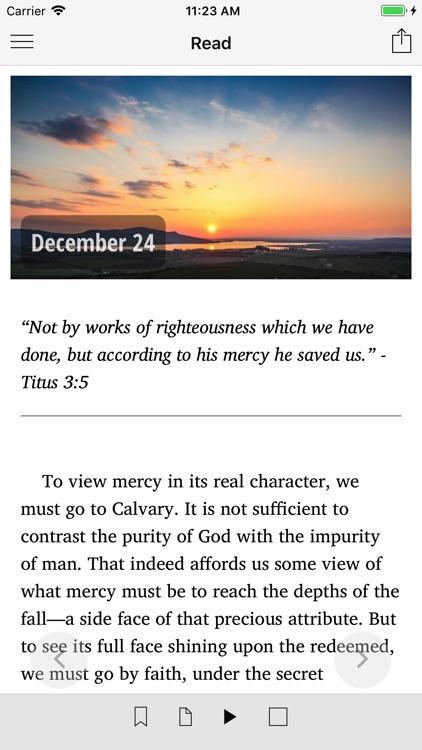 God's Daily Blessings screenshot-3