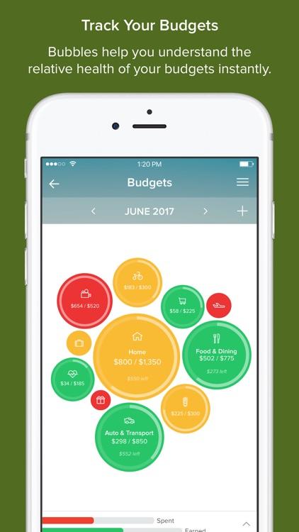 Budgeting Tools screenshot-3
