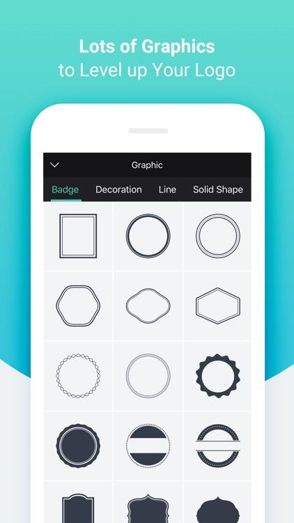 DesignEvo - Logo Maker screenshot-3