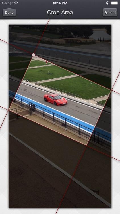 Video Crop & Zoom - HD screenshot-3