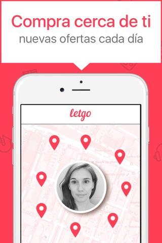 letgo: Buy & Sell Secondhand screenshot 4
