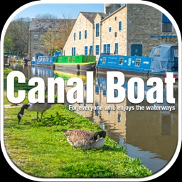 Canal Boat Magazine