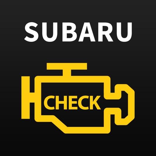 OBD-2 Subaru