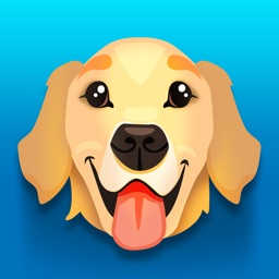 GoldenMoji - Golden Retriever Emojis