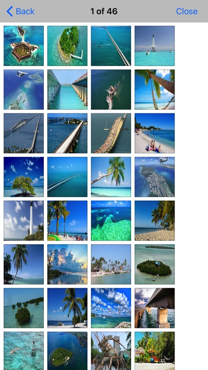 Florida Keys Island Guide screenshot-4