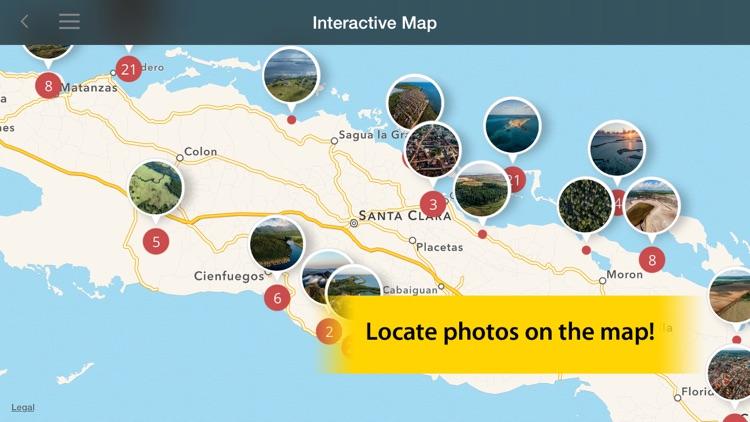 Unseen Cuba screenshot-4
