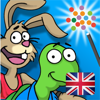 Wanderful, Inc. - UK-Tortoise and the Hare artwork