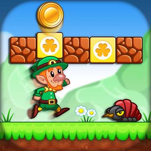 Lep's World - Jumping Game