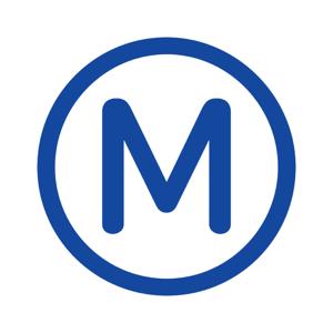 Metro Paris Subway app
