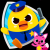 Pinkfong The Police - SmartStudy Cover Art