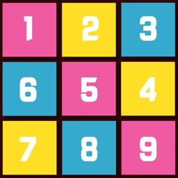 Sudoku-休闲益智游戏