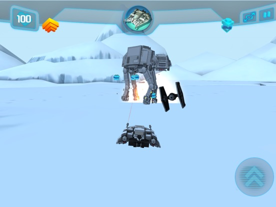 LEGO® Star Wars™ The New Yoda Chronicles Screenshot