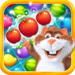 Hamster Match 3