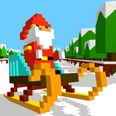 Activities of Merry Christmas -running games