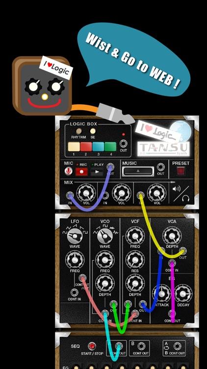 TANSU Synth screenshot-3