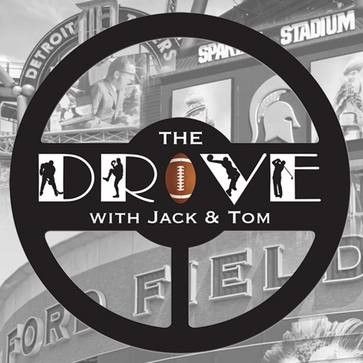 The Drive with Jack and Tom iOS App