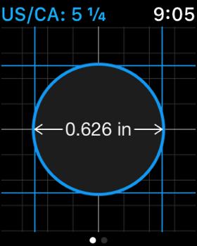 Ring Sizer Pro screenshot 5