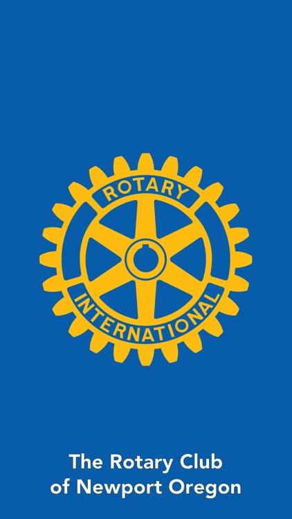 The Rotary Club of Newport Oregon
