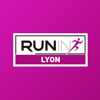 Run In Lyon 2018