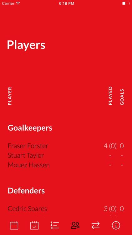 Team Southampton screenshot-3