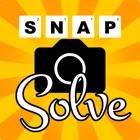 SnapSolve: da Ruzzle Adventure, Ruzzle e Boggle icon