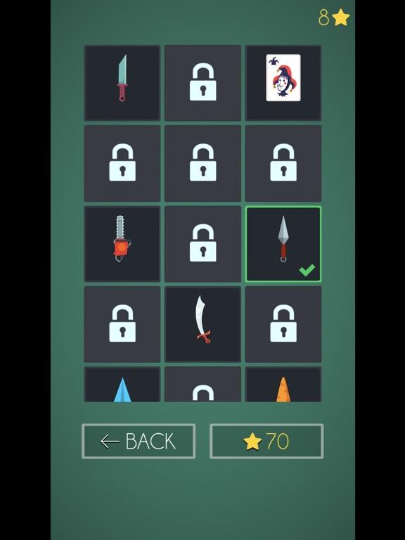 Blade Shooter screenshot 7