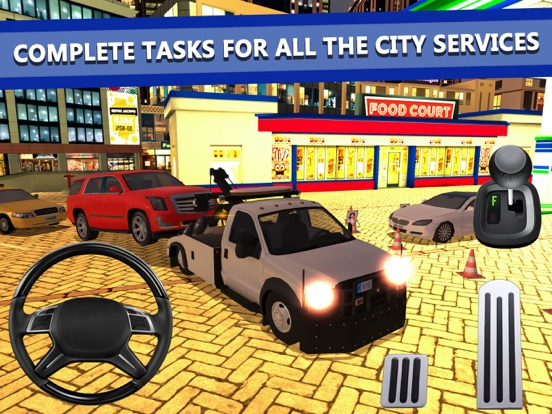 Скачать Emergency Driver: City Hero