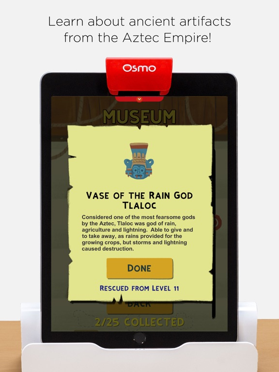 Osmo Words Explorers screenshot 5