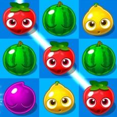 Activities of Fruits Linking Fun