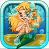 Lovely Mermaid Jigsaw Puzzle
