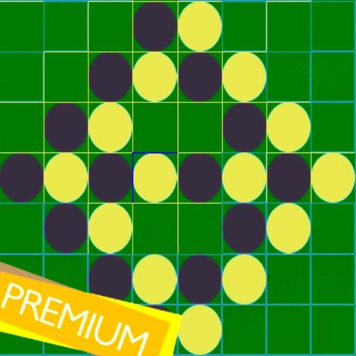 Gomoku Tic Tac Toe - Premium!