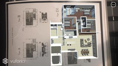 Picasso Residence screenshot three